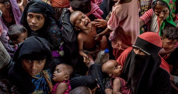 Address statelessness of minorities urgently: UN