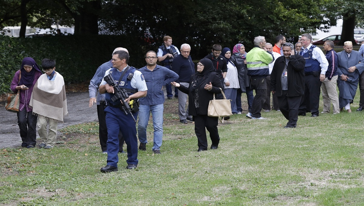 Bangladesh says New Zealand terror attack unfortunate