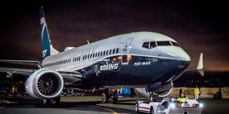 How safe is to fly a Boeing 737?