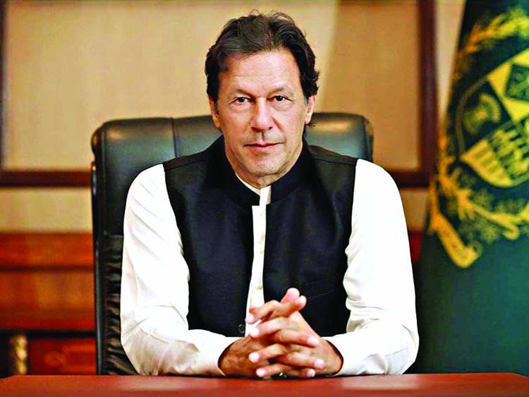 Terrorism does not have a religion: Imran