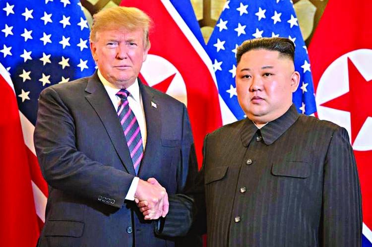 US threw away golden opportunities: N Korea