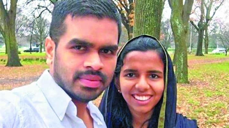 Christchurch Massacre: Newlyweds' Dream Dies In Christchurch Massacre