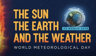 World Meteorological Day on March 23
