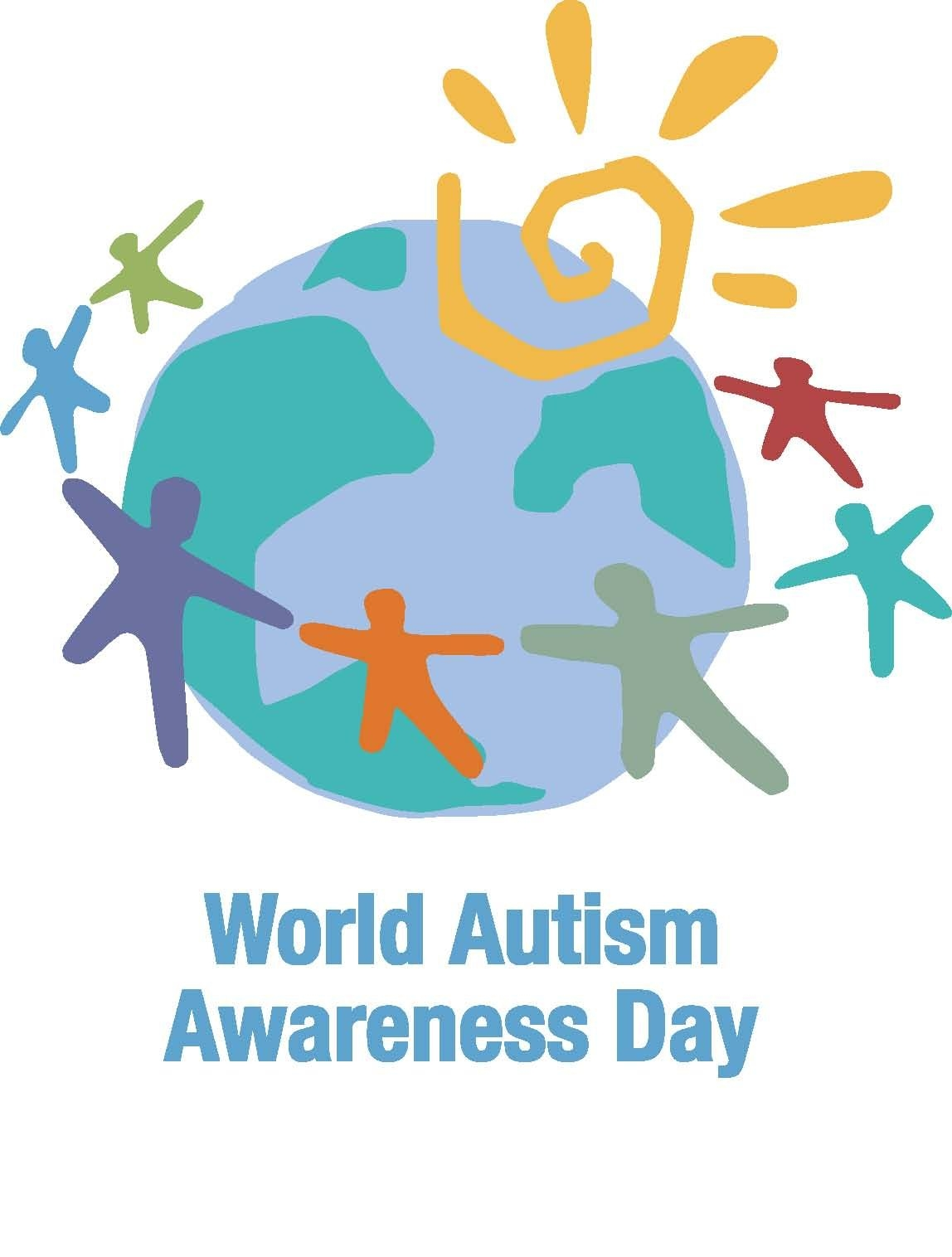 World Autism Awareness Day Tuesday