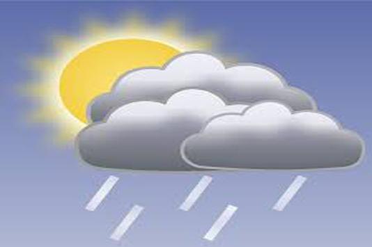 Rain or thundershowers likely today: Met office