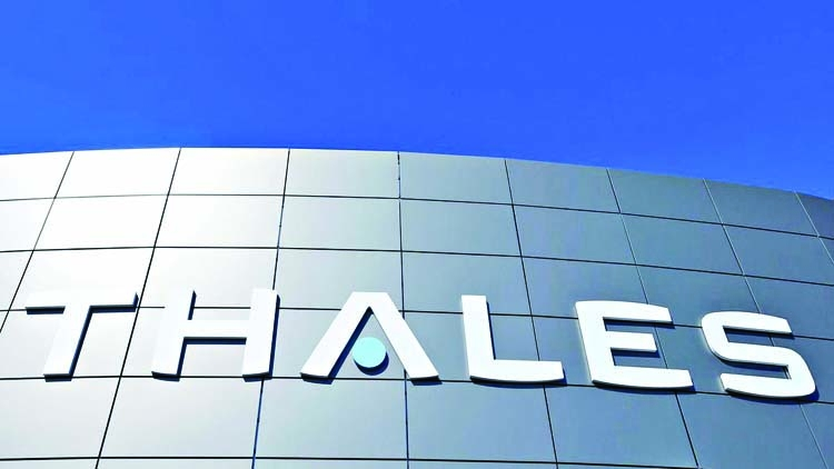French group Thales completes 4 8b euro takeover of Gemalto