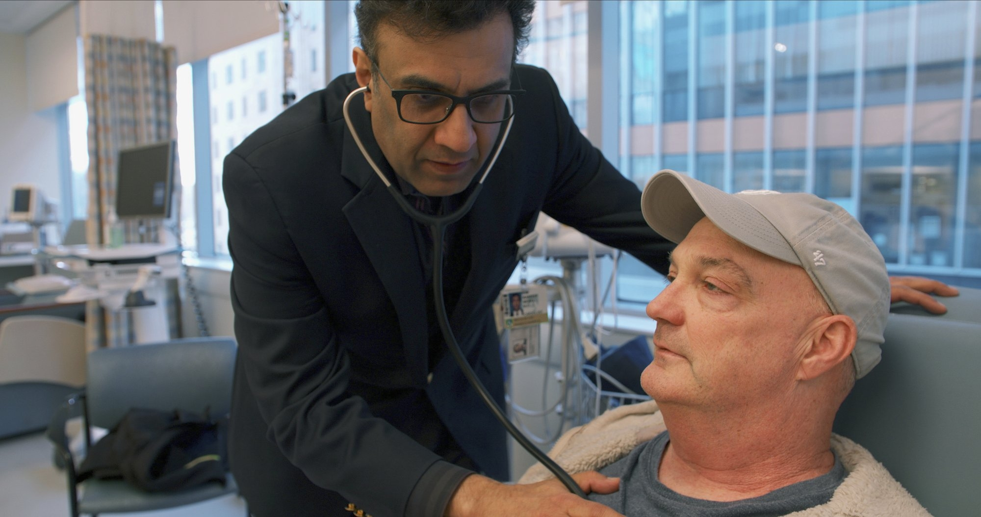 Safe to transplant hepatitis C-infected hearts, lungs