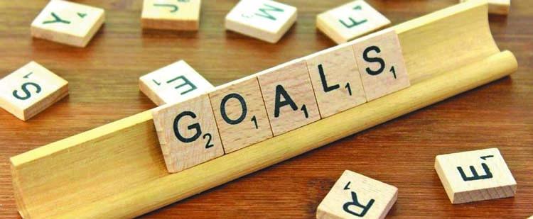 Ways to set achievable goals