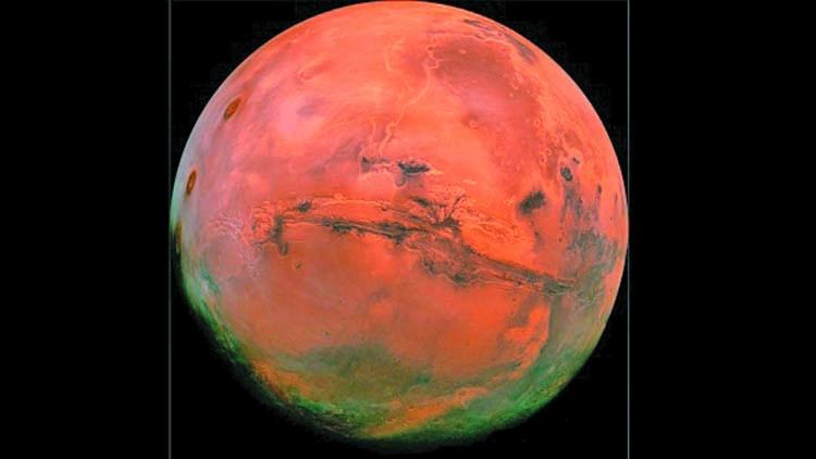 NASA to reach Mars by 2033