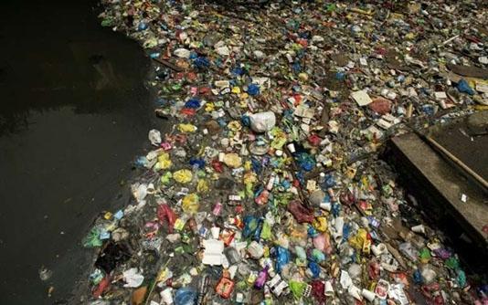 Clues emerge in 'missing' ocean plastics conundrum