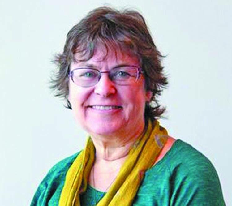 An Interview with Karen Joy Fowler