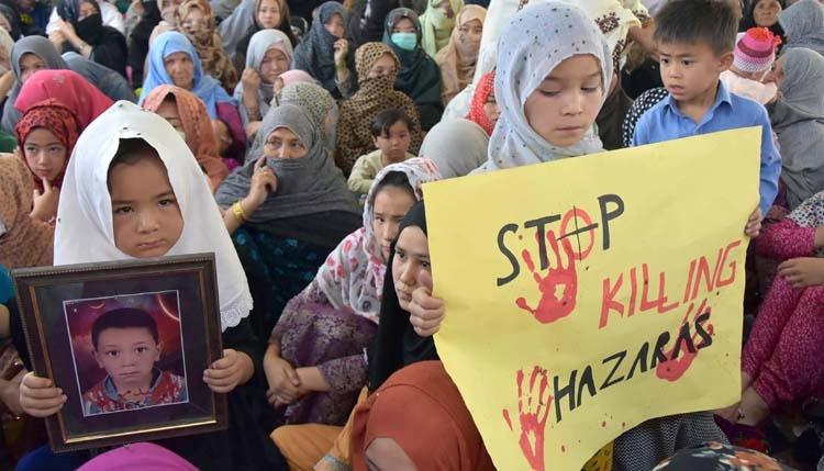 Killings of Hazaras in Quetta