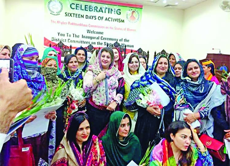 The unfulfilled promise of women empowerment in KP
