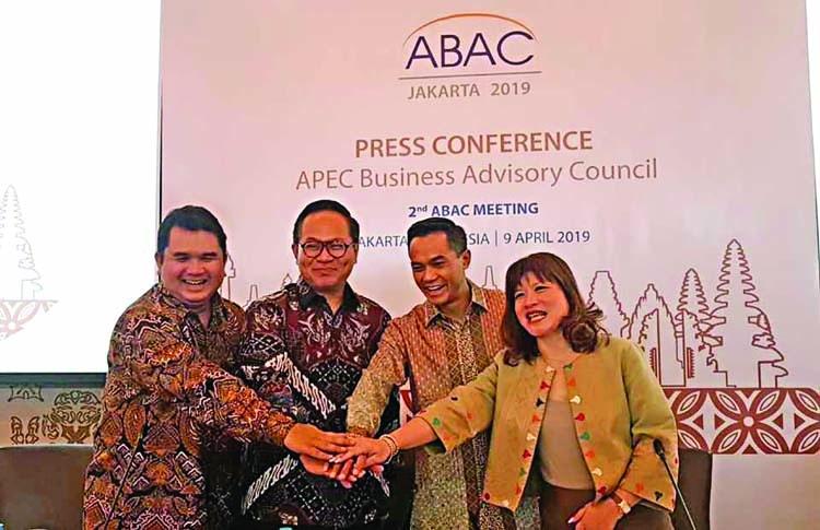 International forum set to bolster women's empowerment, startup funding in Indonesia