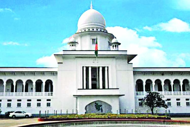 SC clears way for evicting illegal structures along Karnaphuli