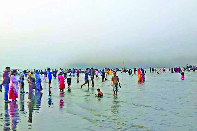 'Balu Char' has potentials to shine as attractive tourist spot