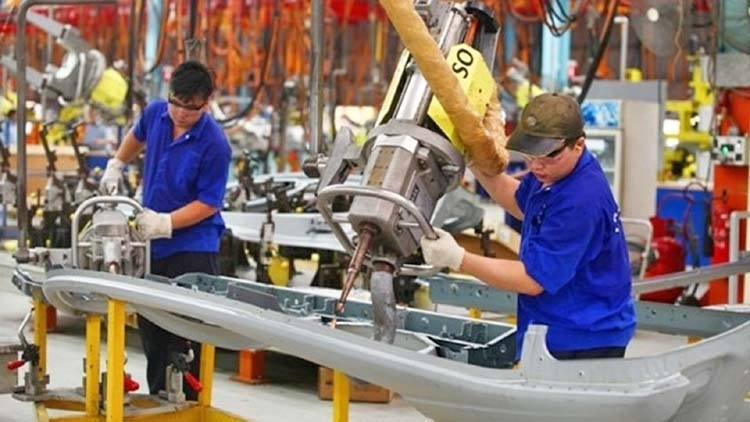 Vietnam's economy to grow 6 6 pc in 2019: World Bank | The