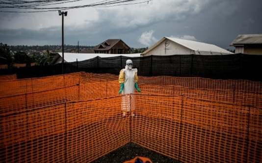 WHO urges broader use of Ebola vaccine as DR Congo case numbers climb