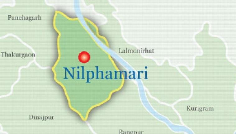 4 policemen injured in Nilphamari raid