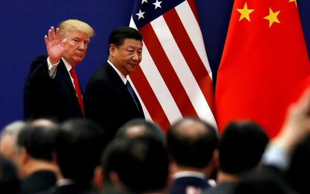 US hikes tariffs on Chinese goods