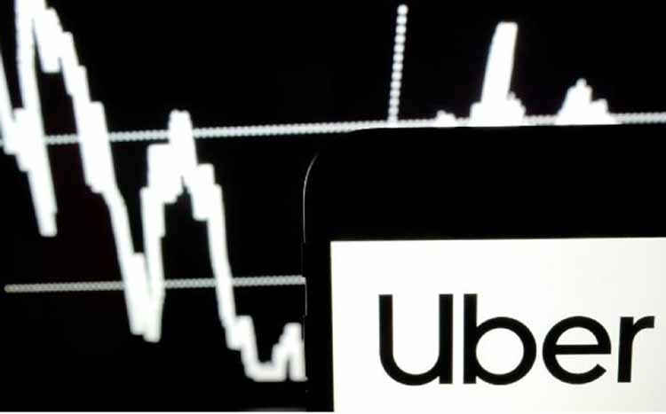 Cashing out in Uber's IPO