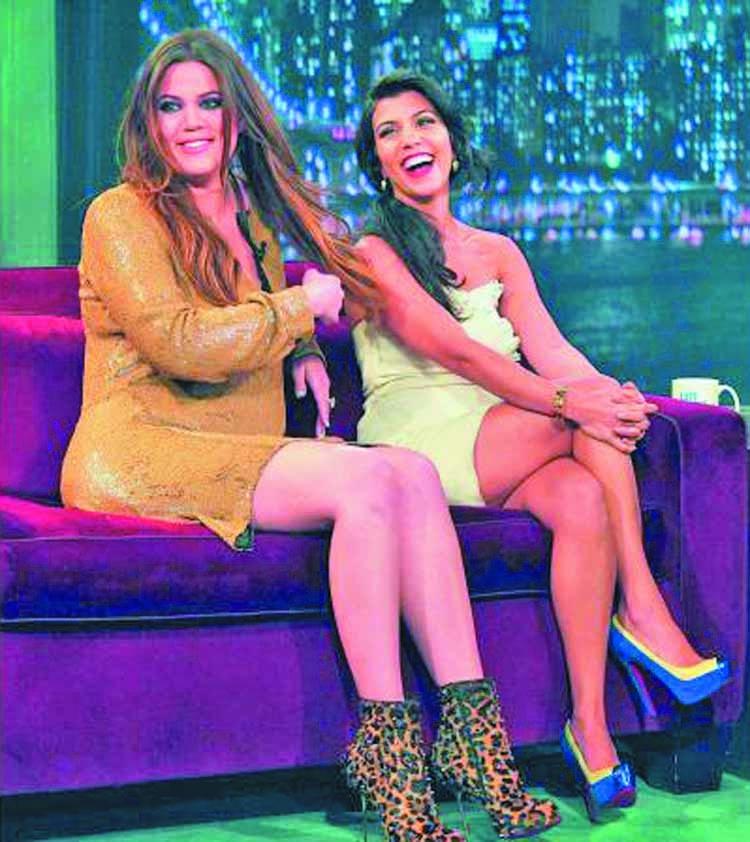 Khloe's fashion not worthy of Met Gala