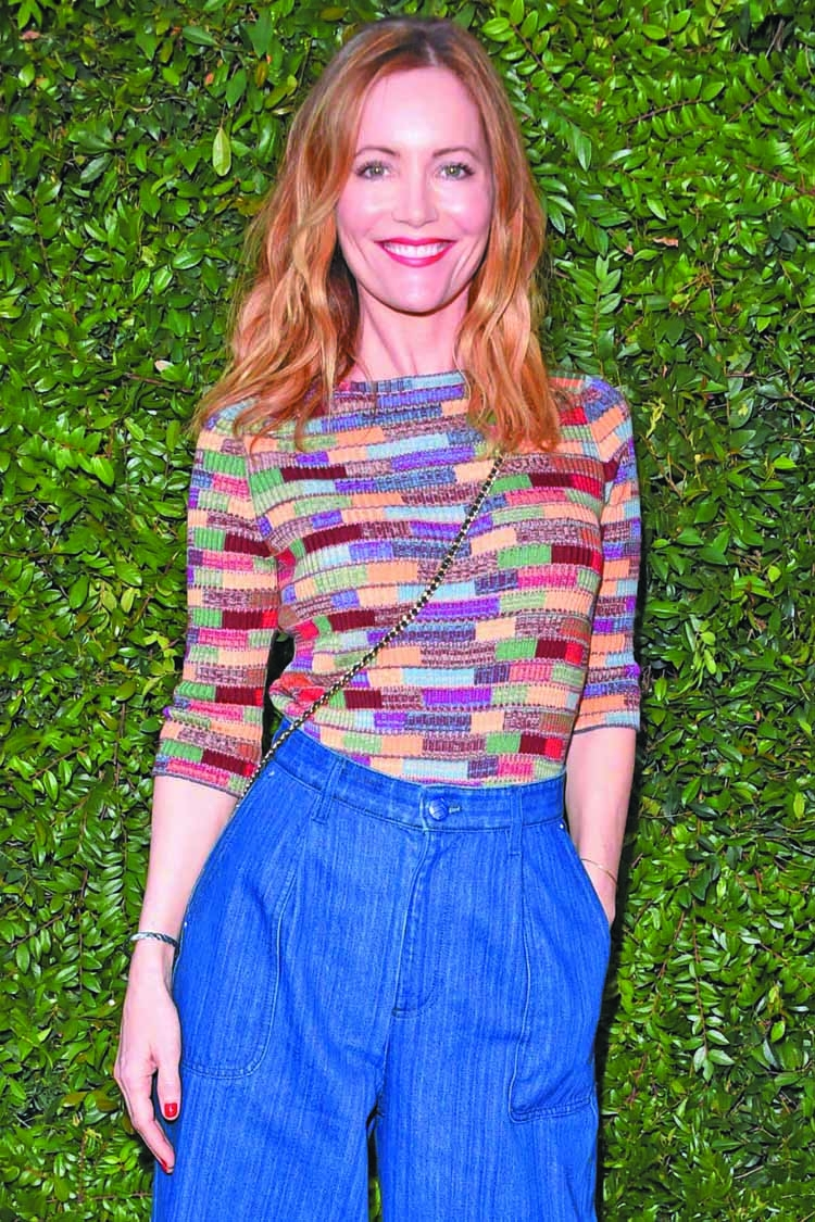 Leslie Mann: Prefer comedy that is dramatic