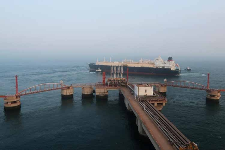 Competition in the Asia Pacific gas market heats up