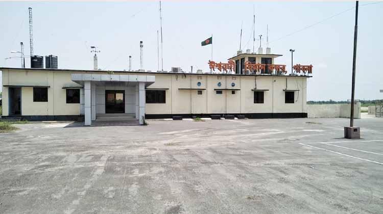 Demand for reopening of Ishwardi Airport roared