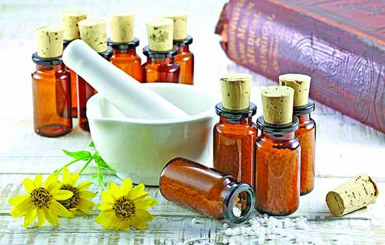 Is homeopathy effective in dealing with digestive disorder?