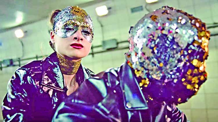 Vox Lux: A monstrous star turn from Natalie Portman