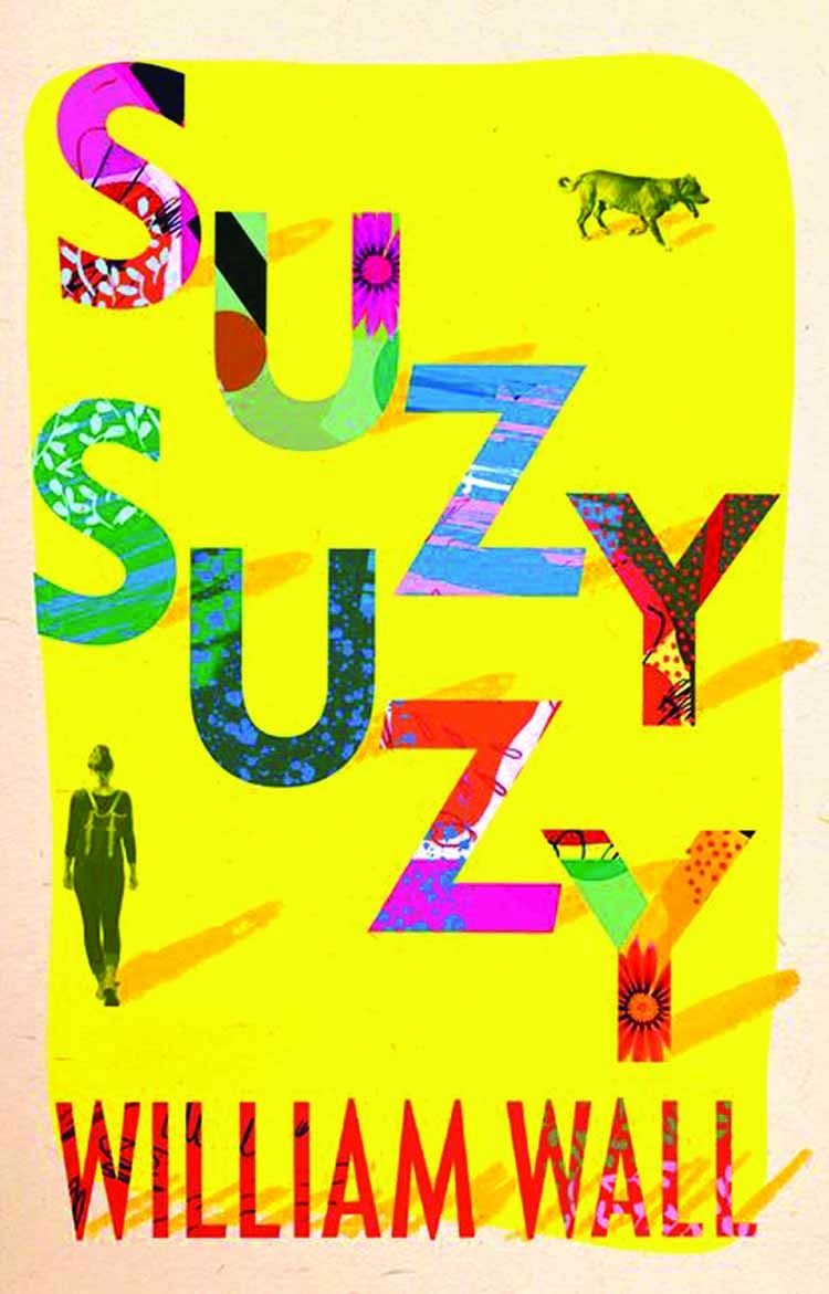 Suzy Suzy: Everything a great book should be