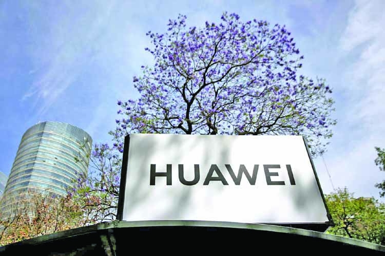 Huawei lawyer's prior work poses conflicts