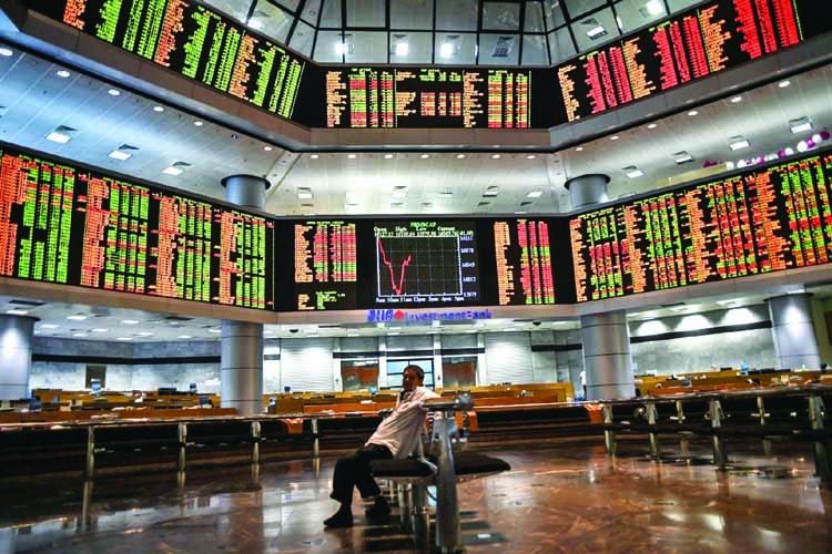 Global stocks shrug off latest tariffs as US-China talks grind on