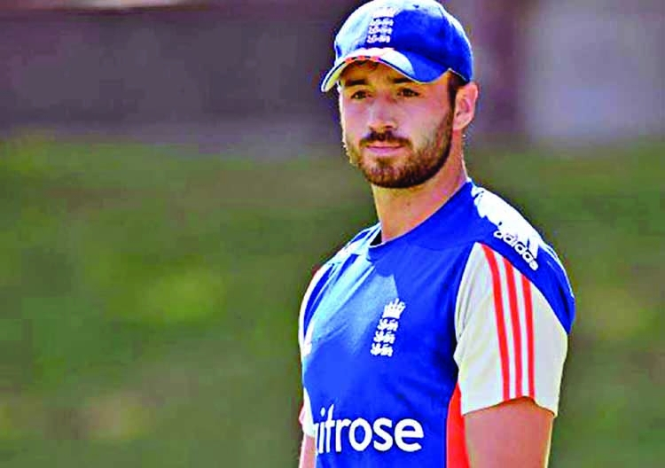 Vince eager to push his case for WC selection
