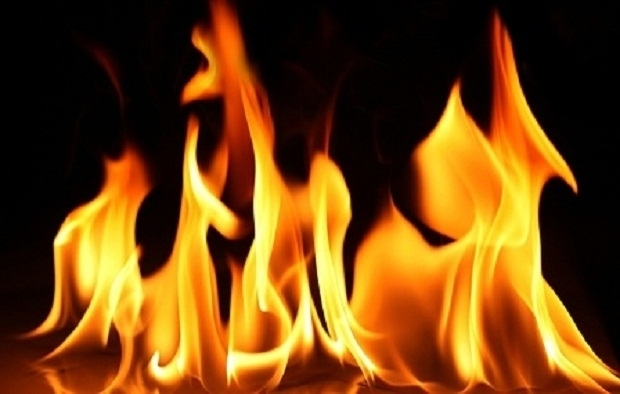 7 shops gutted in Laxmipur fire