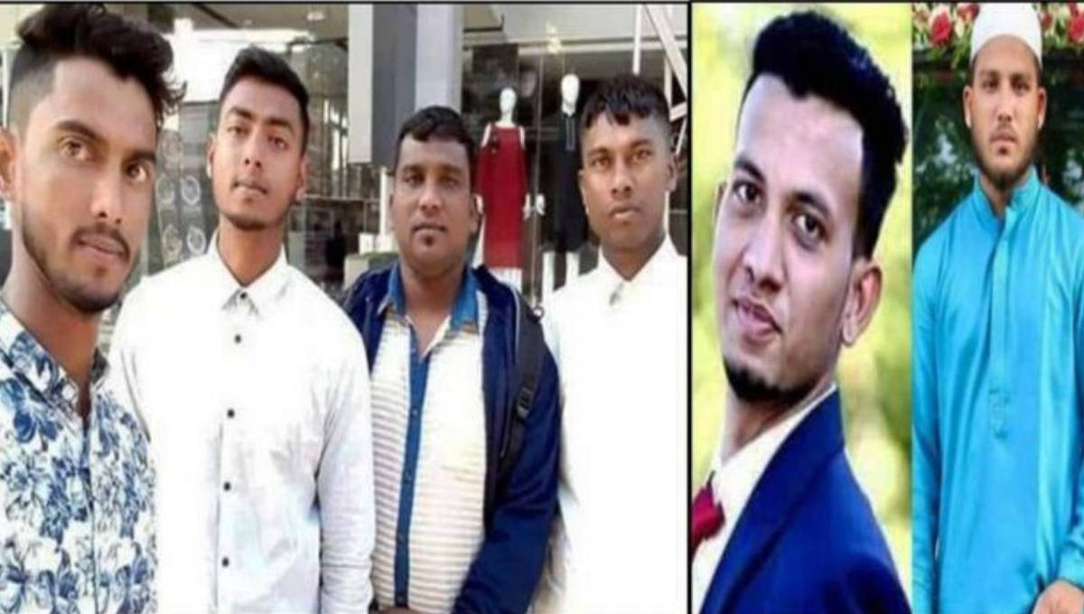 Boat capsize in Mediterranean: Identities of 6 Bangladeshi victims confirmed
