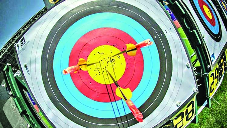 Bangladesh end Archery World Cup with defeat