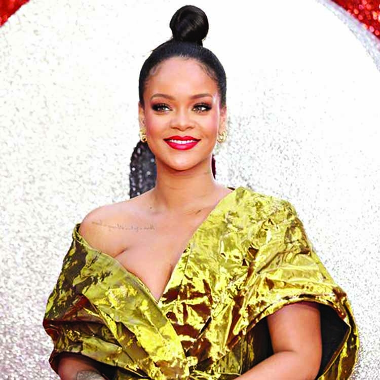 Rihanna makes history with new fashion label Fenty