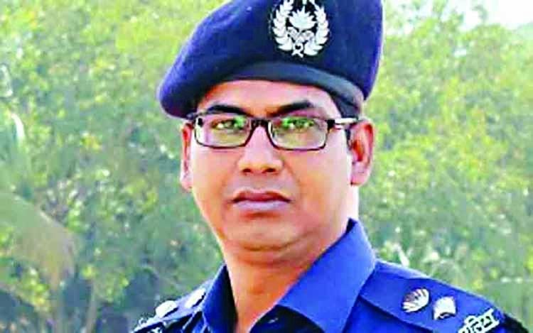 Nusrat case: Feni SP removed