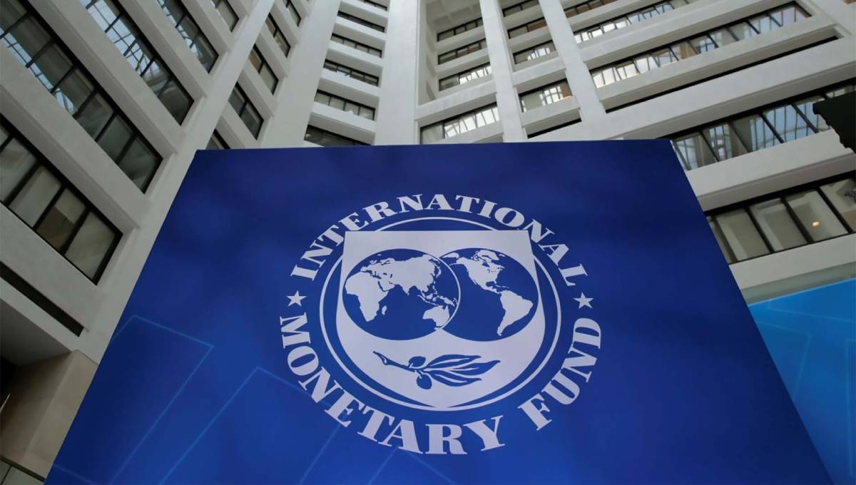 Pakistan reaches agreement with IMF for 6 bln USD package over 3 years