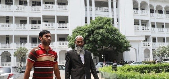 Jahalom case to proceed in HC