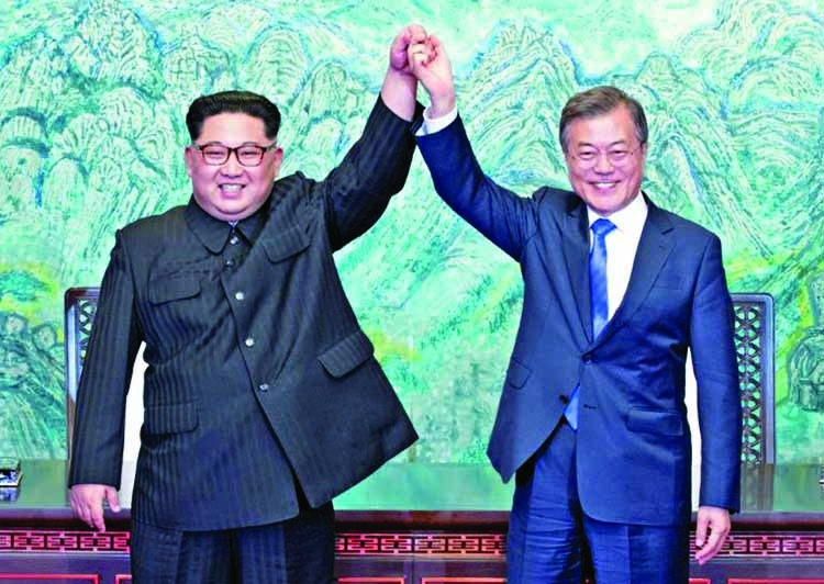 Unification support falls in South Korea as talks stall