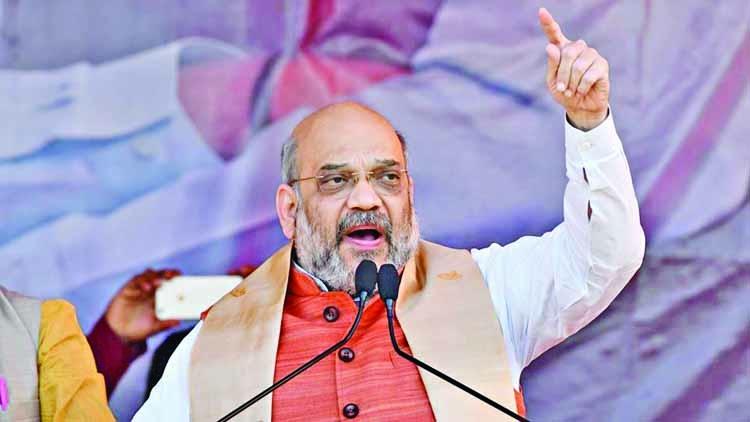 'I'm chanting Jai Shri Ram… arrest me'