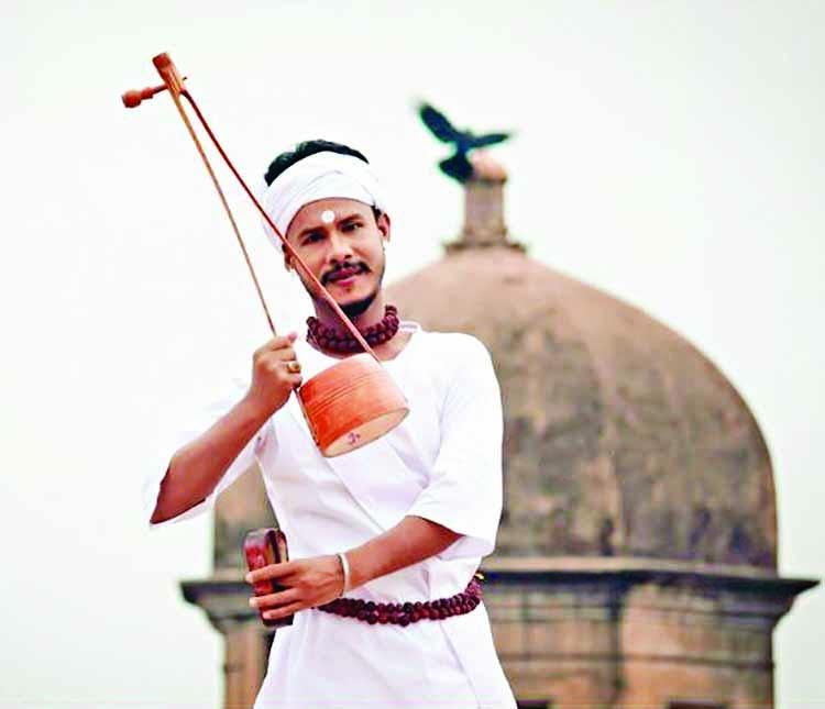 Shahidul Islam Selim to perform in India