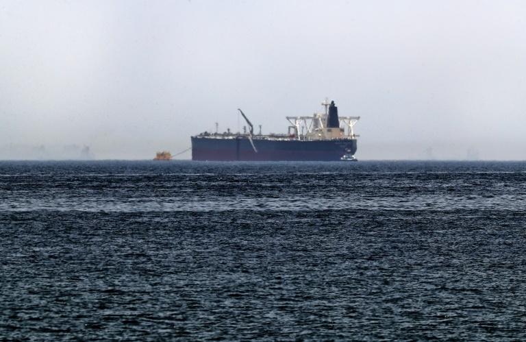 Oil tankers 'sabotaged' as Gulf tensions soar