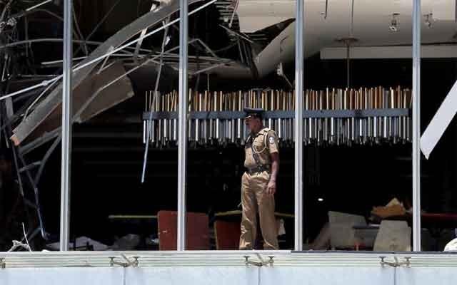 Sri Lankan software engineer key in Easter attack