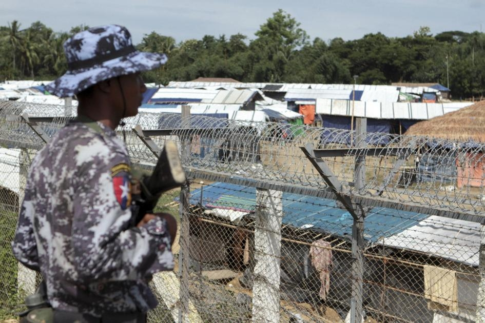 UN mission urges financial isolation of Myanmar's military