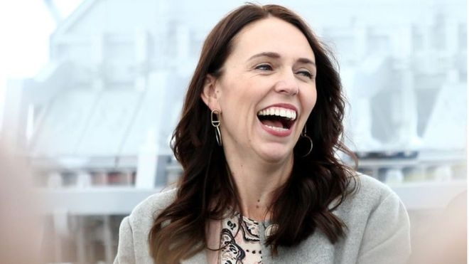 Sadly, we are not studying dragons - NZ PM