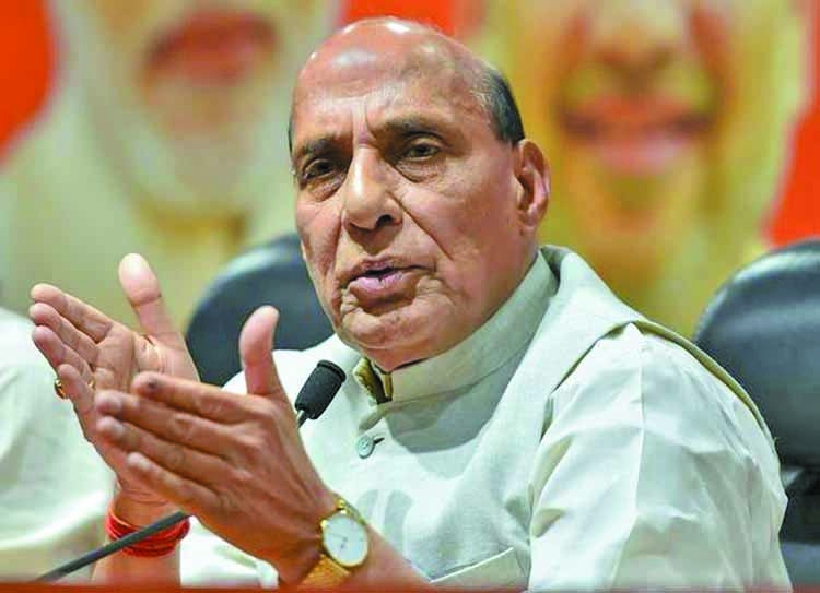 BJP will win more seats than in 2014: Rajnath Singh